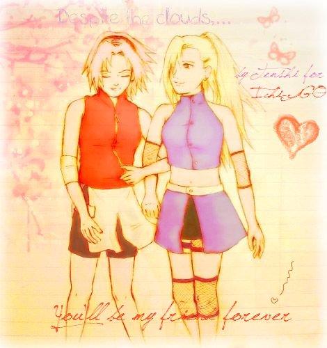 How to love your first friend *{ C h a p i t r e  V I I « Malheureusement pour lui, heureusement pour elle.»