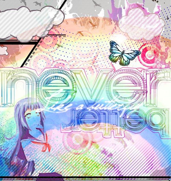 How to love your first friend *{ C h a p i t r e  V I I I « Comme un papillon de cristal...»