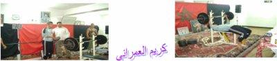 تقارير أنشطة جمعية اجنان الخليفة