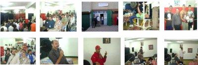 تقارير أنشطة جمعية جنان الخليفة
