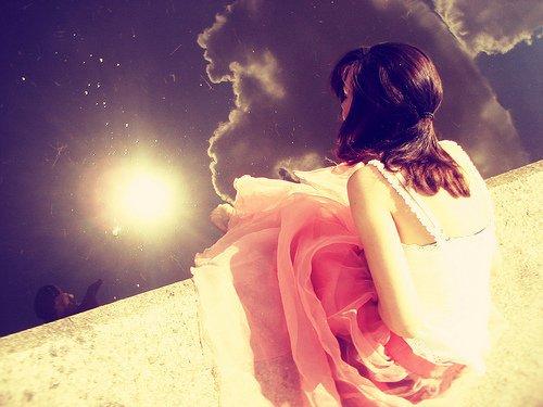 Il n'y a aucune étoile dans le ciel que tu ne peux atteindre.