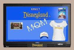 28) Ensemble Kinect Disneyland