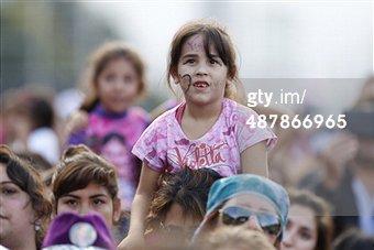 fan de violetta