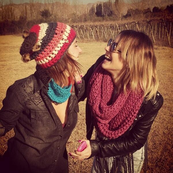 je vous adore les ami