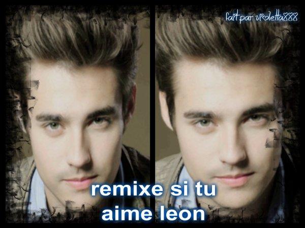 remixe si tu aime leon