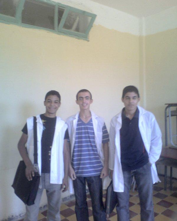 amine+khaled+radoane