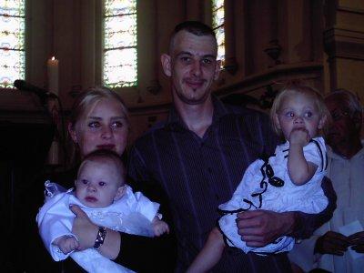 la photo de notre famille  !!!j adort!!!!!!!!!!