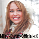 Photo de Miley-Cyrus-Official-xX