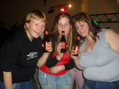 Melody , Sandy et Mélissa <3