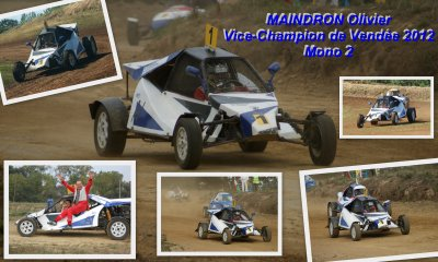 Montages photos saison 2012