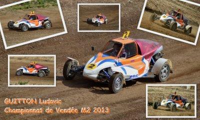 Montages photos saison 2013