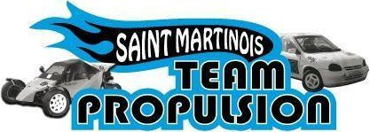Blog du Team Propulsion Saint Martinois