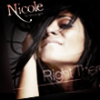 Nicole Scherzinger ๑;            Right There ft. 50 Cent. *