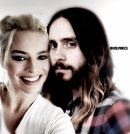 Photo de MargotRobbie-JaredLeto