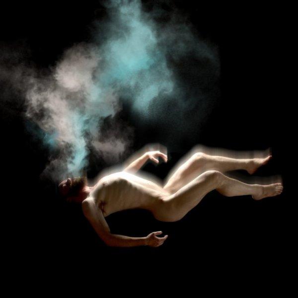 Ton souffle quand tu dors prend mon âme aussitôt