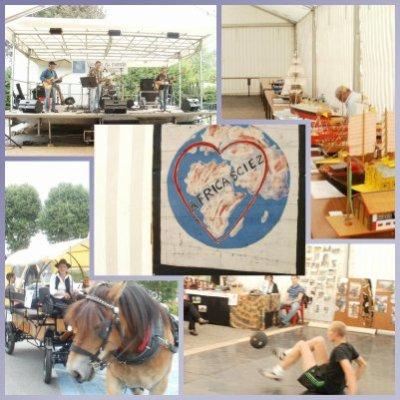 Festival du SOleil 2011 :) merci a Laurent pr ce montage :)