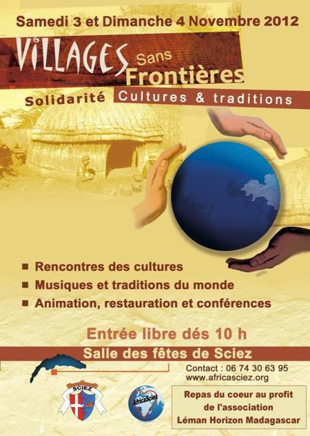 Villages Sans Frontières