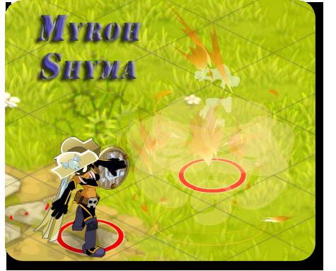 22 Flovor ♥-La Myl'and cie se met à nue !-♥