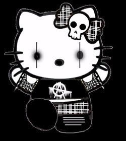 ma hello kitty ♥