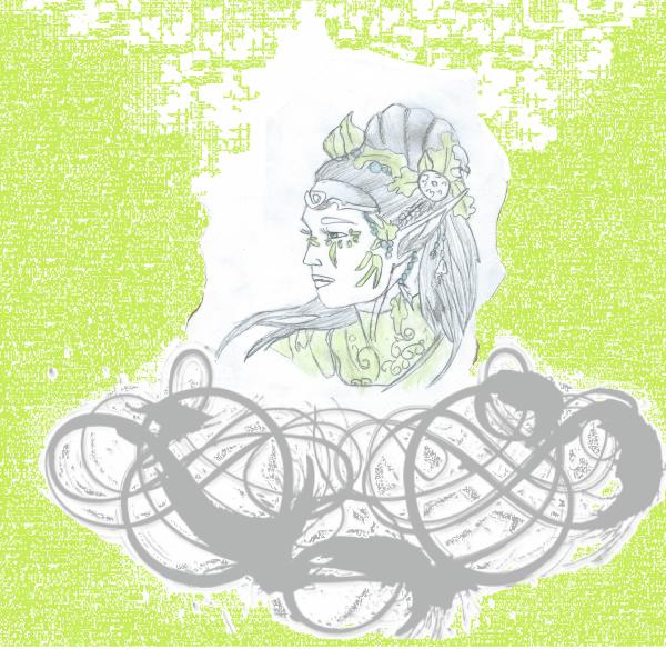 Mon elfe ^^