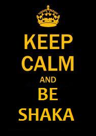 Shaka Ponk ! :D