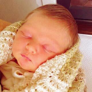 Jessica Capshaw a accouché le 20 juin 2012 dernier.