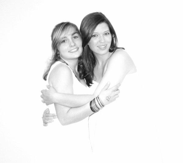 Une vrais amis vaut plus chère que n'importe qui.