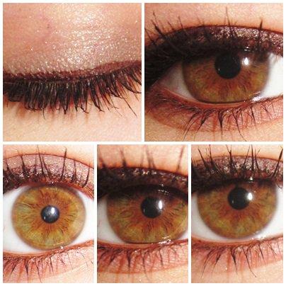 Le regard est une grande arme. On peut tout dire avec un regard, et cependant on peut toujours nier un regard.