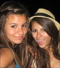 Ma soeur..♥