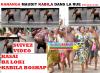 DEPECHE : kabila maudit par les mamans kasaiennes