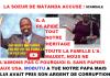 """MATANDA ACCUSÉ D""""ESCRO PAR SA SOEUR▲dialogue : MBAKAMA CHANGE-T-IL DE POSITION ?"""