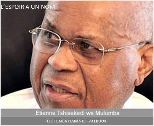 Face aux enjeux politiques actuels : Le président national de l'UDPS reste incontournable