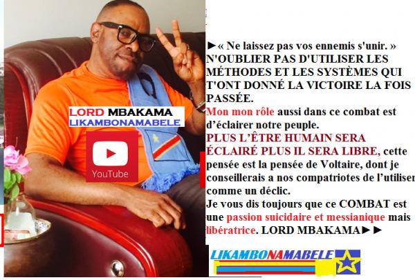 Liste des escrocs autour de Joseph Kabila, vous ne croirez pas qui se retrouvent dans cette liste.