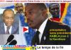 Urgence: Kabila menace Edem Kodjo à ouvrir rapidement le dialogue