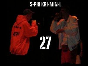 LE CREW S-PRI KRI-MIN-L