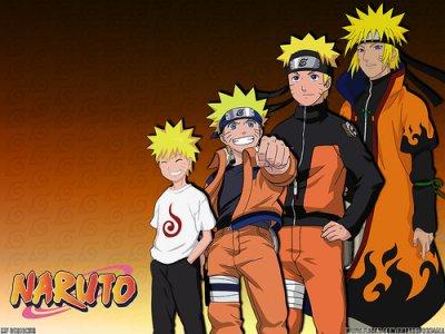 Naruto personnage rencontre quiz