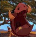 « J'aime quand ça se finit bien. Je dirai même plus : j'aime ! » Timon et Pumbaa.