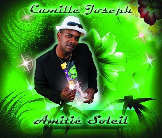 camille joseph nouvel album 2013