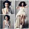 Selena shoot pour Vanity Fair!!!!!!!!!