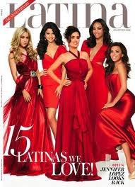 Et ont dirait les Desperate Housewives mas avec d'autre mes Eva Longoria et rester bas oui tellement qu'elle et belle elle doit rester