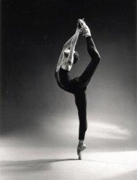 Classic Dance. ♥
