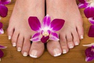 8 conseils pour de jolis pieds