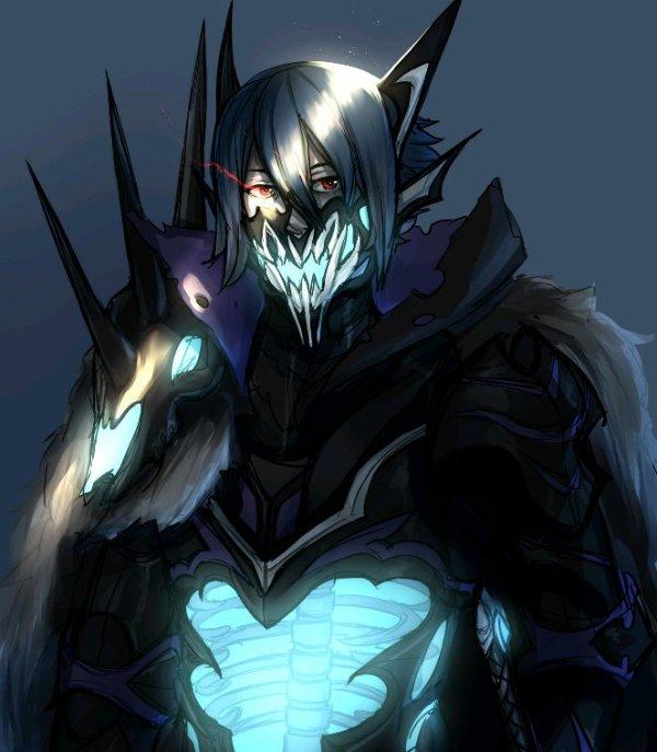 """""""Lethal Swordsman"""""""