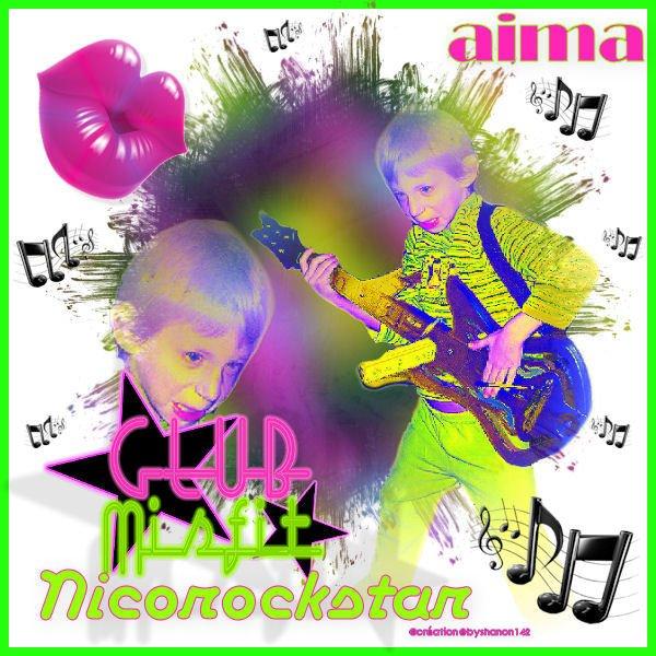 Nico rockstar