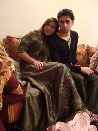 moi et taoufik