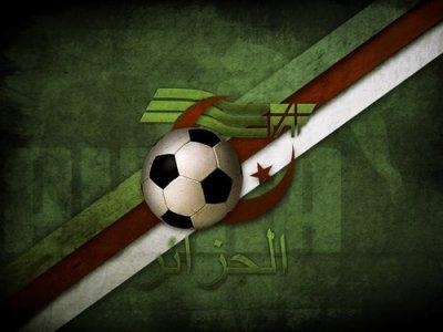 ---------------->Cassement FiiFa : Algerie 33éme<----------------
