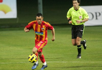 Ziani Signe a Kayserispor