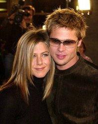 Brad Pitt & Angélina Jolie ou Brad Pitt et Jennifer Aniston