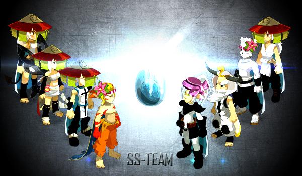 Nouvelle Image de team