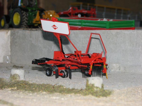 kuhn GA 45210 GM